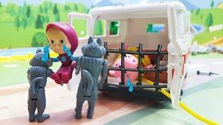 Download Видео про игрушки компании - Невинная Маша! мультики для детей 2018 смотреть онлайн Video