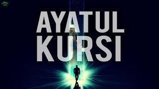 AYATUL KURSI (PROTECTION AGAINST MAGIC)