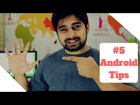 Top 5 programming Tips for Android beginners