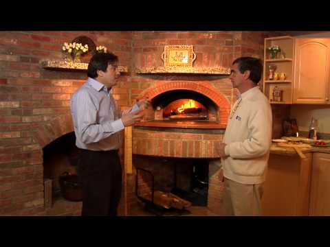Home Work With Hank Brick Oven.mov