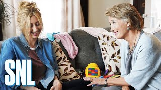 Download The Perfect Mother - SNL (Emma Thompson) Video