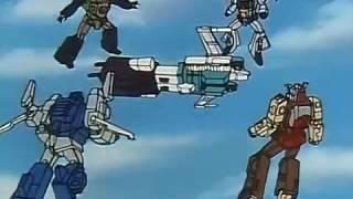 Transformers Headmasters La Muerte De Ultra Magnus Audio Latino