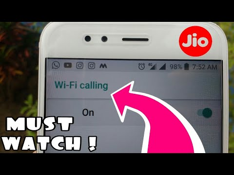 WiFi Calling on Xiaomi Mi A1 | How to Enable VoWiFi Feature