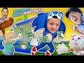 SHAWNIC The HEDGEHOG FUNnel Boy Presents More FUNnel Fam Vlogs Random Vision