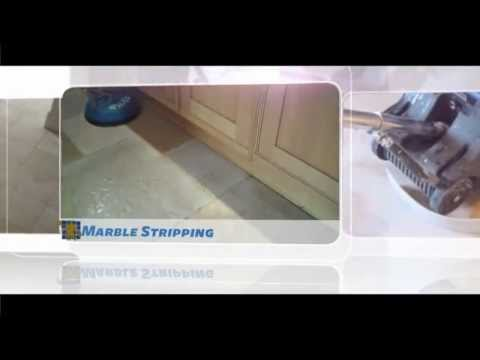 HOW TO SEAL MARBLE TILES