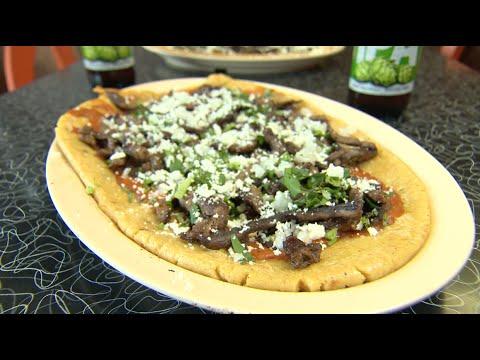 Chicago's Best Huaraches: Huaraches Dona Chio