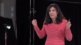 The energy of thought | Penny Zenker | TEDxPSUBehrend