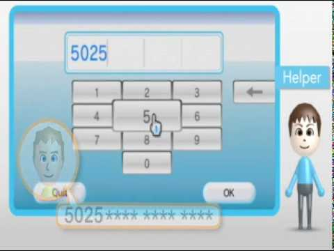 Get 500 Free Wii Points  Today! Official Nintendo promotion