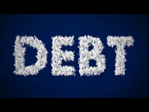 Why is there so much Debt?