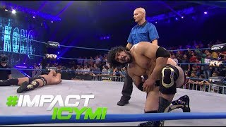 Shera Wins, but Pays The Price | #IMPACTICYMI June 22nd, 2017
