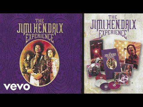 Jimi Hendrix Experience Box Set: World Premier Radio Show: Pt. 5 (Audio)