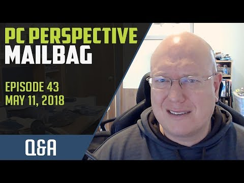PCPer Mailbag #43 - Making Poor Decisions with Josh Walrath
