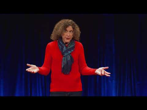 I've lived as a man & a woman -- here's what I learned | Paula Stone Williams | TEDxMileHigh