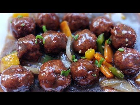 Ching's Chicken Manchurian    I ♥ Desi Chinese @ Guru's Cooking
