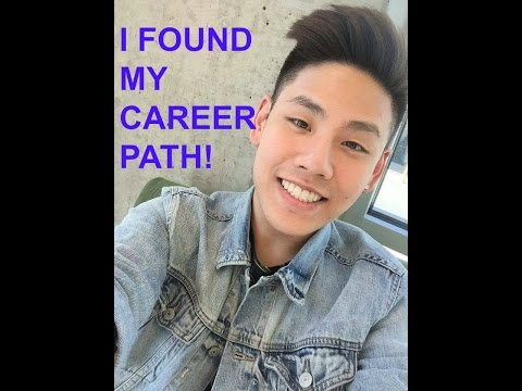 How to Find your Career Path