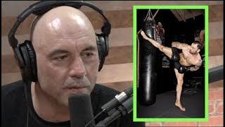 Joe Rogan Details His Martial Arts Background