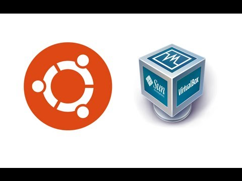 Install Ubuntu on VirtualBox in Windows 7 / Windows 8