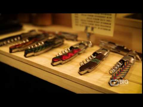 The Lodge a Retail Stores in New York offering Accessories and Grooming for Men