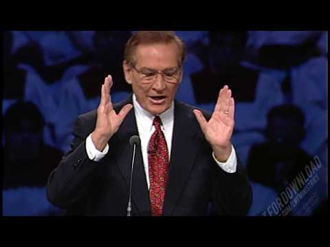Adrian Rogers: Living on the Edge of Eternity #2172