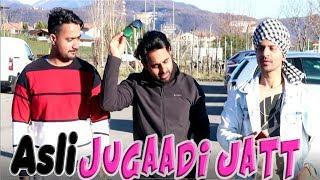 Asli JUGAADI JATT | BrarTV |DEEP BRAR|