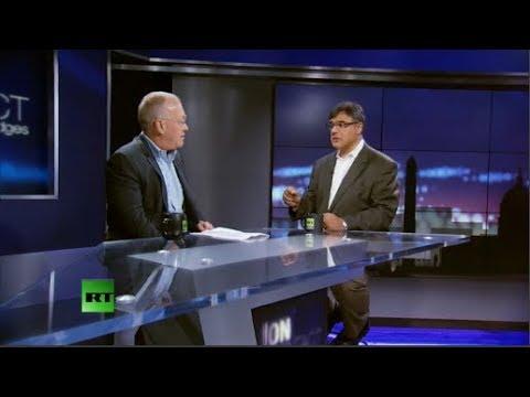 The CIA & Torture with John Kiriakou