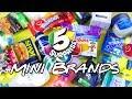 Download  Unbox Daily: All New ZURU 5 Surprise Mini Brands PLUS DIY MP3,3GP,MP4