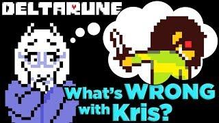 Diagnosing Deltarune! Kris is NOT Evil! | The SCIENCE... of Deltarune