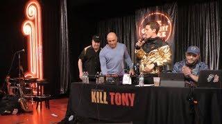 Joe Rogan Returns - Kill Tony 5 Year Anniversary