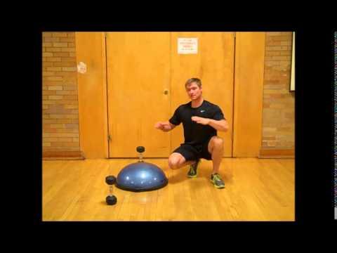 Lose Chest Fat - Advanced Chest Exercises