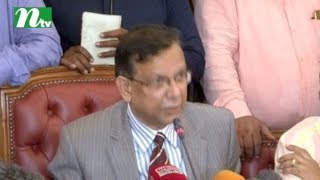 Speech of Chief Justice on the verdict of 16th amendment is irrelevant   Law minister