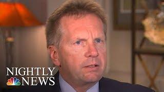 The Boy Scouts Of America Will Start Admitting Girls | NBC Nightly News