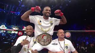Bellator 190: FULL FIGHT HIGHLIGHTS