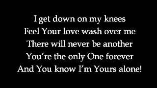 Skillet---Forgiven (w/lyrics)