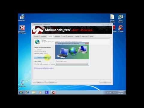 Malwarebytes Anti-Malware Tutorial by pcfunfactory