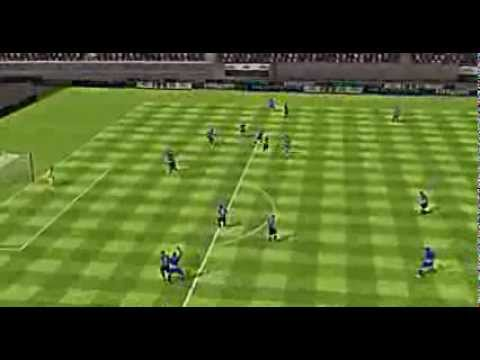 FIFA 14 Android - Camara De Lobos VS RCD Espanyol