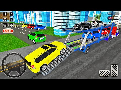Xxx Mp4 Transporter Games Multistory Car Transport By LagFly Android Gameplay HD 3gp Sex