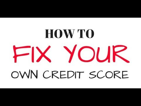 How I Got a 810 Credit Score in 20 days