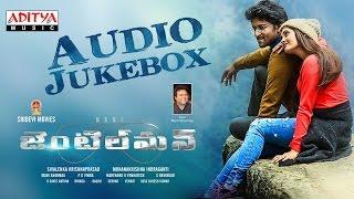 Gentleman Full Songs Jukebox || Nani, Surabhi, Nivetha Thamas, Mani Sharmaa