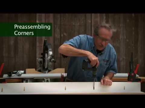 Trim Installation How-to with Gary Katz (Part 2/2)