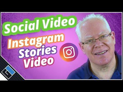 Instagram Stories Video Content Ideas