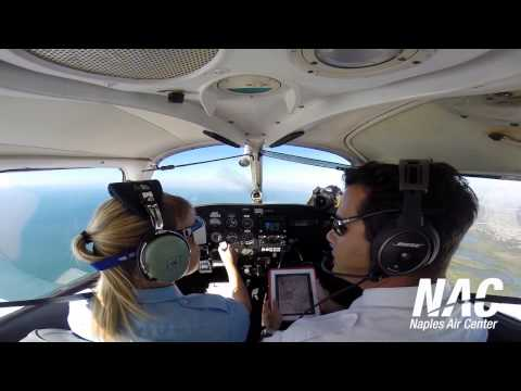 Learn to Fly at Naples Air Center Florida PROMO HD