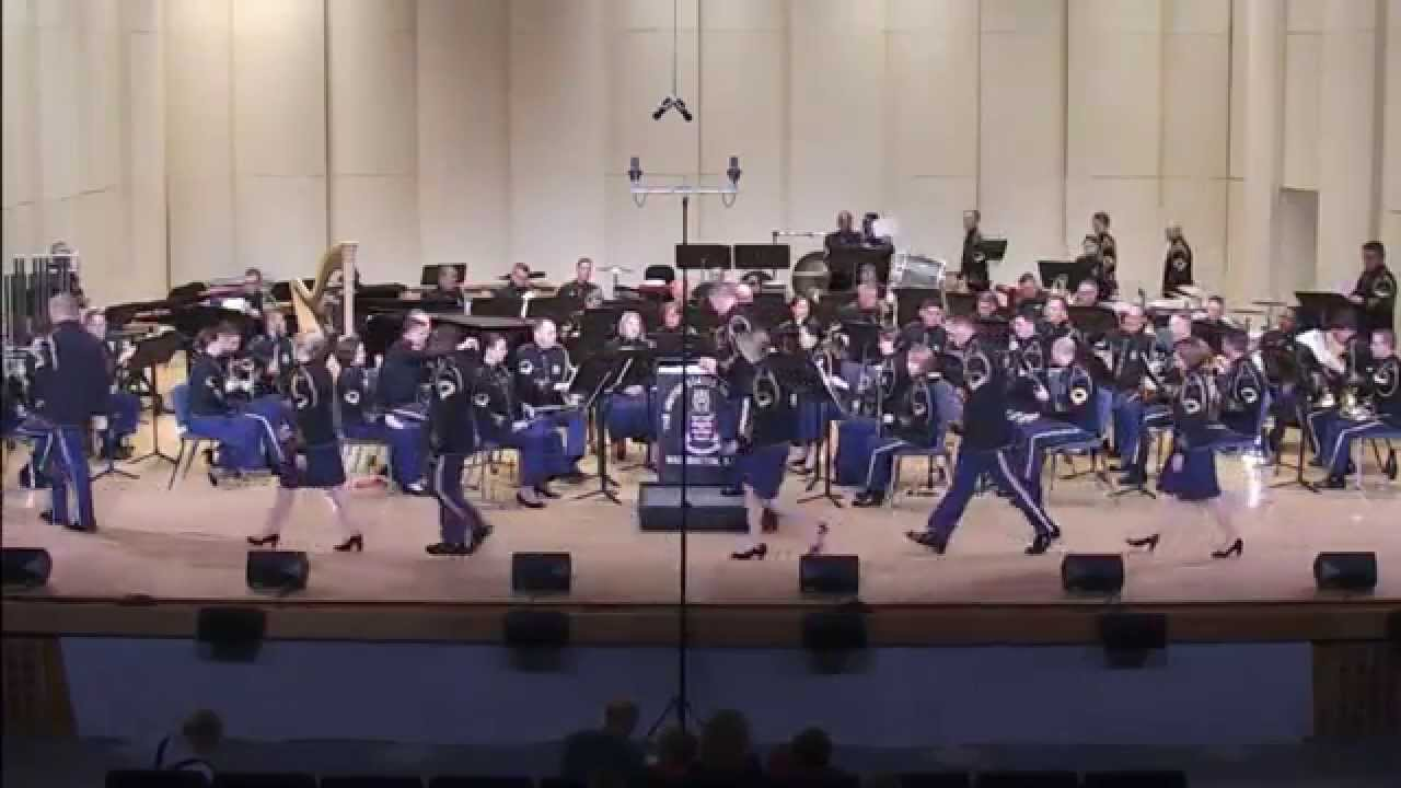 """Download The U.S. Army Concert Band """"Heroes and Villains"""" (Edited) MP3 Gratis"""