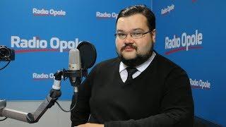 """Daniel Szkarupski """"Loża Radiowa"""" (16.10.2019)"""
