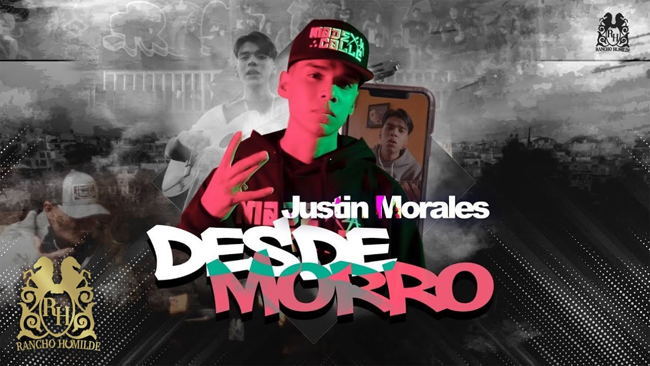 Justin Morales - Desde Morro [Official Video]