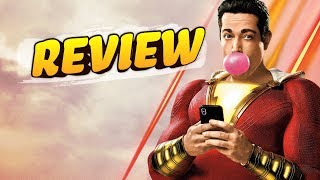 Download Shazam - Review! Video