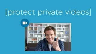 How To Privately Embed Youtube Vimeo Videos On Your Website