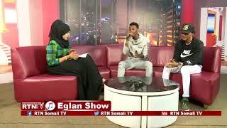 RTN TV: Wareysi fanaaniinta da'da yar ee reer Nairobi iyo Mombasa FJ