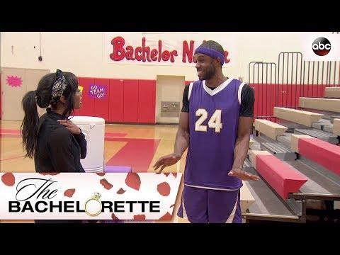 Rachel Tells DeMario to GTFO - The Bachelorette 13x2