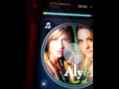 iTunes Syncing my iPod Shuffle