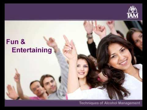 TAM® of Nevada Classroom Training Demo